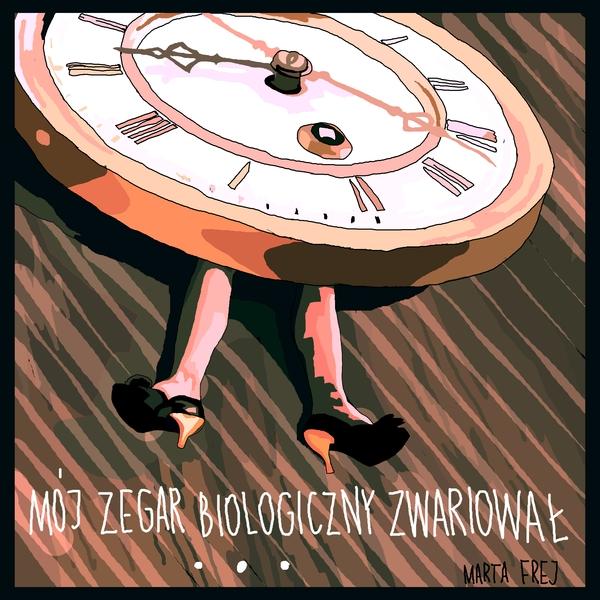 0171 moj zegar biologiczny