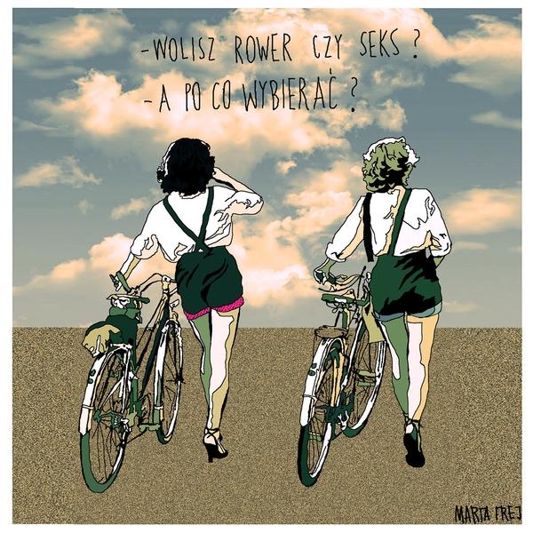 0231 rower czy seks