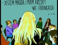 0121 kredyt we frankach