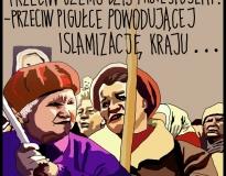 0199 pigulka powodujaca islamizacje