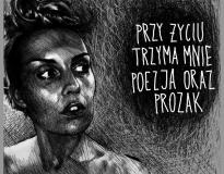 0270 poezja oraz prozak